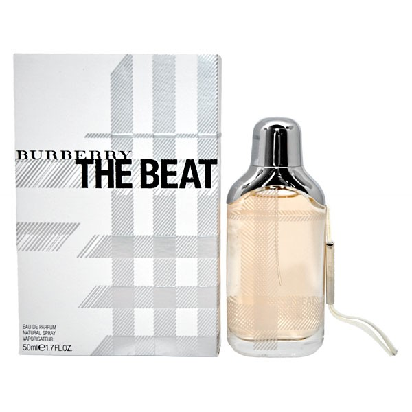 4769892420 Perfumes :: Womens Perfumes :: Eau De Parfum :: Burberry The Beat Woman Eau  De Parfum 50ml Spray