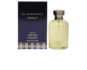107e4ccab066 Perfumes    Mens Perfumes    After Shaves    Burberry Weekend Homme ...