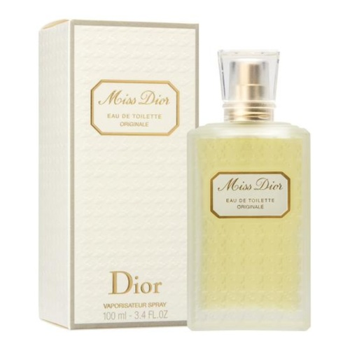 498b9eb7 Christian Dior Miss Dior Originale Eau De Toilette 100ml Spray