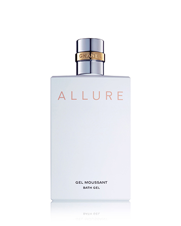 4228bcf73596b Perfumes    Womens Perfumes    Bath   Shower Gels    Chanel Allure Pour  Femme Shower Gel 200ml