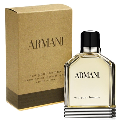 get cheap free shipping wholesale online Giorgio Armani Eau Pour Homme Eau De Toilette 100ml Spray