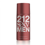 212 SEXY MEN DEO SPRAY 150ML