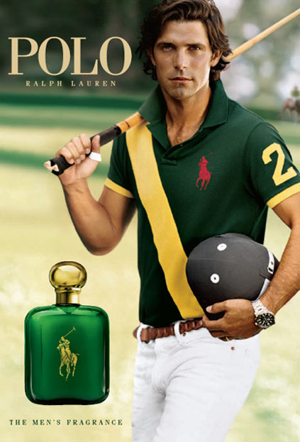 Image result for ralph lauren polo perfume poster
